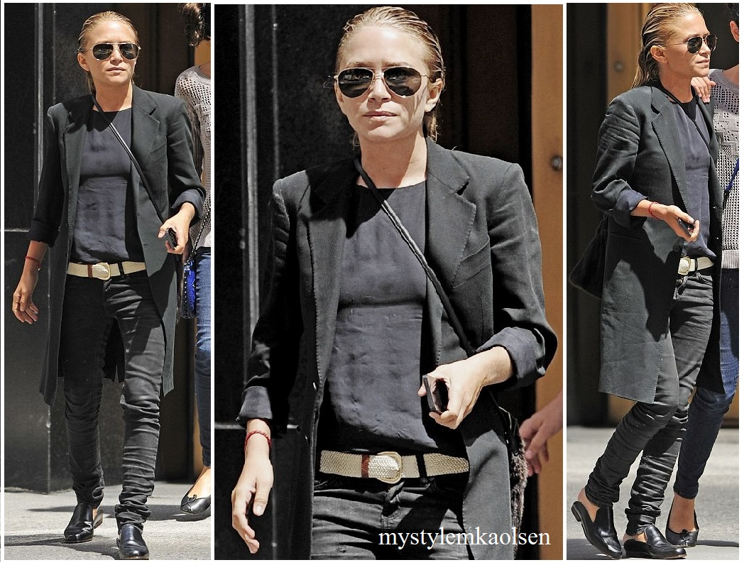 mary kate dating 2013 They tied the knot in november 2015 after a three year courtship and mary-kate olsen has talked about her marriage to banker olivier sarkozy  married since 2013.